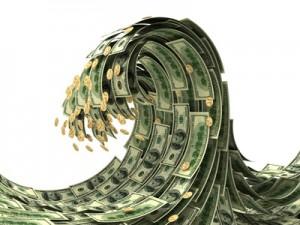 Flux d'argent continu - AFICEA