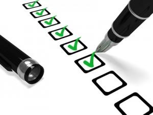 Quelles priorités déterminent le succès de votre entreprise?