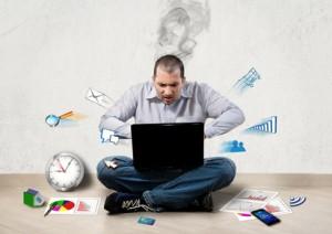 Le secret de la gestion et de l'organisation efficace et légère