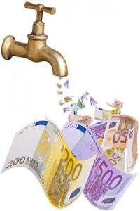 Êtes-vous désespéré et paniqué face à l'argent ? Trois étapes pour mettre fin au désespoir et créer un flux de trésorerie régulier
