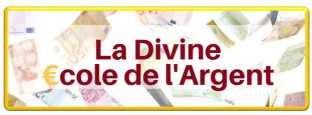 Divine ecole argent