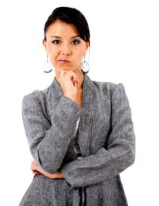 Comment gérer le doute qui précède la manifestation de votre Grande Vision