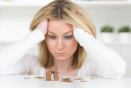 Comment apaiser rapidement vos contrastes financiers