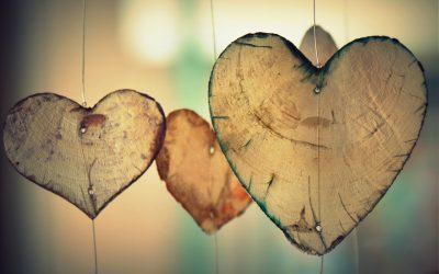 Je choisis l'Amour